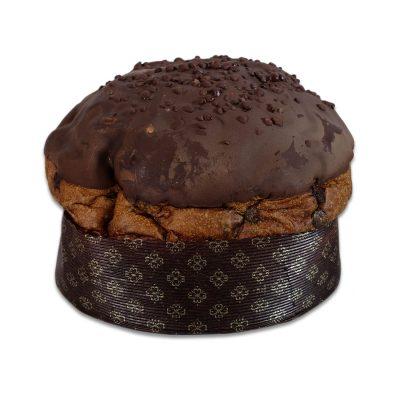 Panettone Cioccolato Fondente e Frutti di Bosco